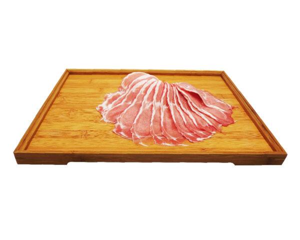 紐西蘭羊肩肉