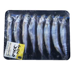 日本多春魚