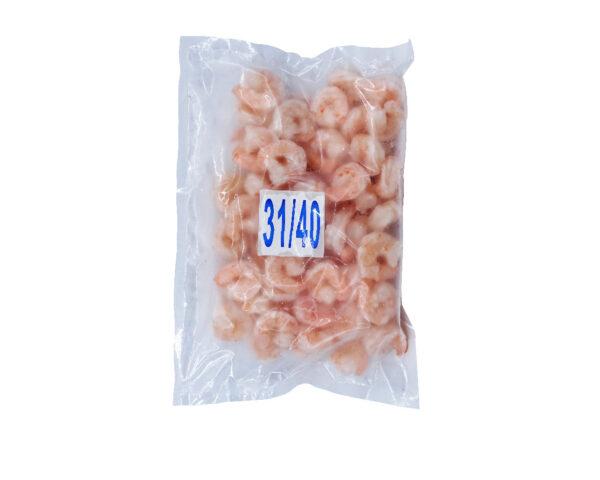 精選熟蝦 1kg