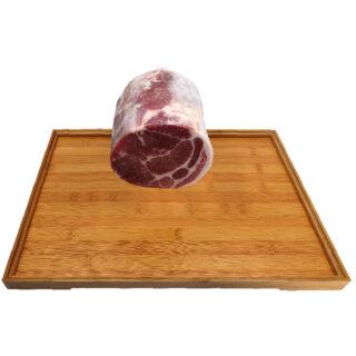 西班牙豬梅肉