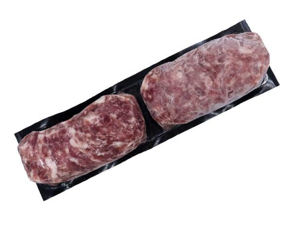 西班牙杜洛克黑豚免冶豬肉