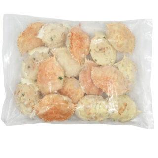 日本松葉蟹膏釀蟹蓋