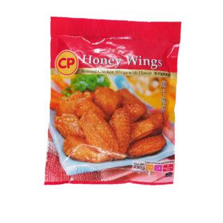 CP蜜汁雞翼 230g