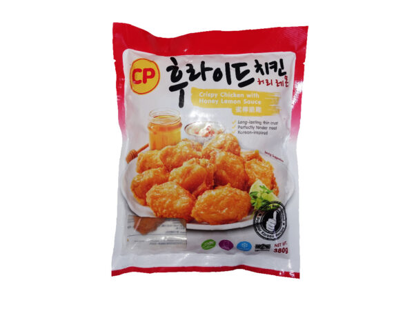 CP蜜檸雞 230g