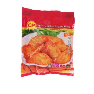 CP香辣雞翼 350g