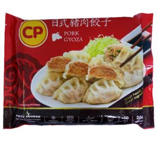 CP雞肉煎餃