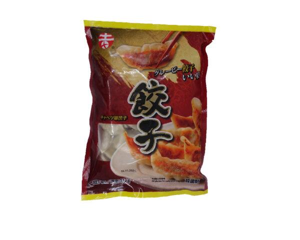 韓國豚肉餃子
