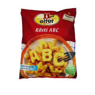 ABC薯條450g