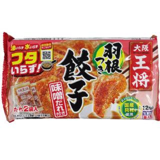 日本王將餃子(味噌)