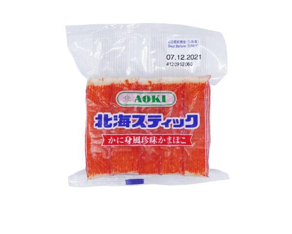 北海道蟹柳