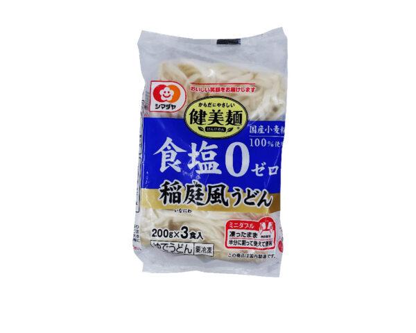 細稻庭風烏冬 (無鹽)