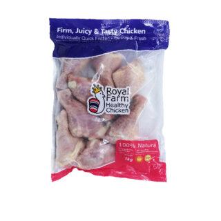 泰國無激素Royal-Farm雞下肶 1kg