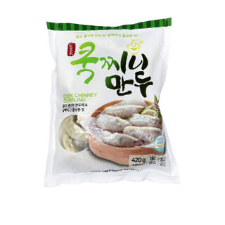 啊哈韓國豚肉餃子