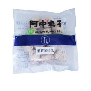 阿中丸子 龍蝦風味丸 22g