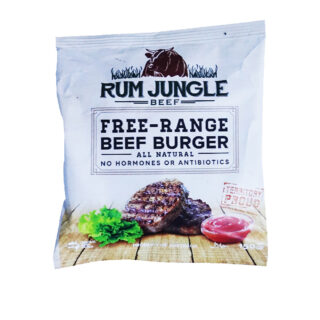 澳洲天然牛漢堡