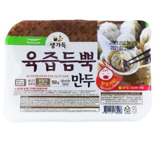 圃木園韓式上湯小籠包 150g